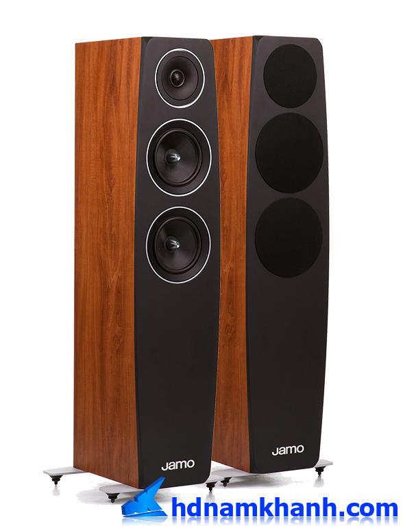Loa nghe nhạc Jamo C95, hình thức sang trọng, âm thanh tinh tế