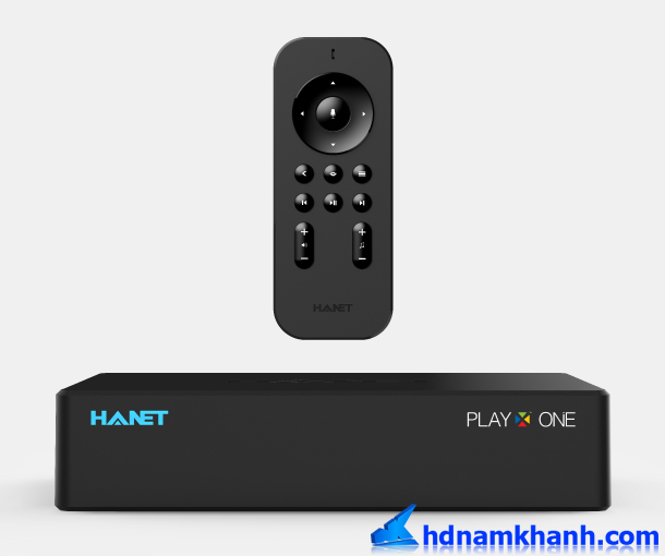 Đầu Karaoke Hanet Play X One