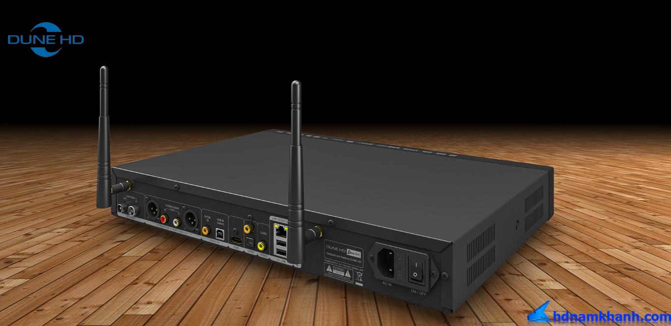 Dau HD Dau phat HD 4K Dau Dune Duo 4k HD player Dau HD dang cap nhat