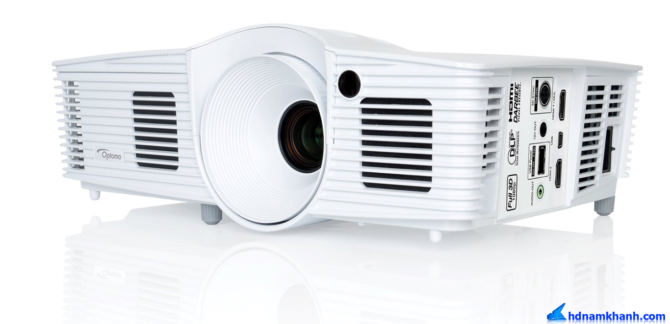 Optoma HD28DSE DLP Projector