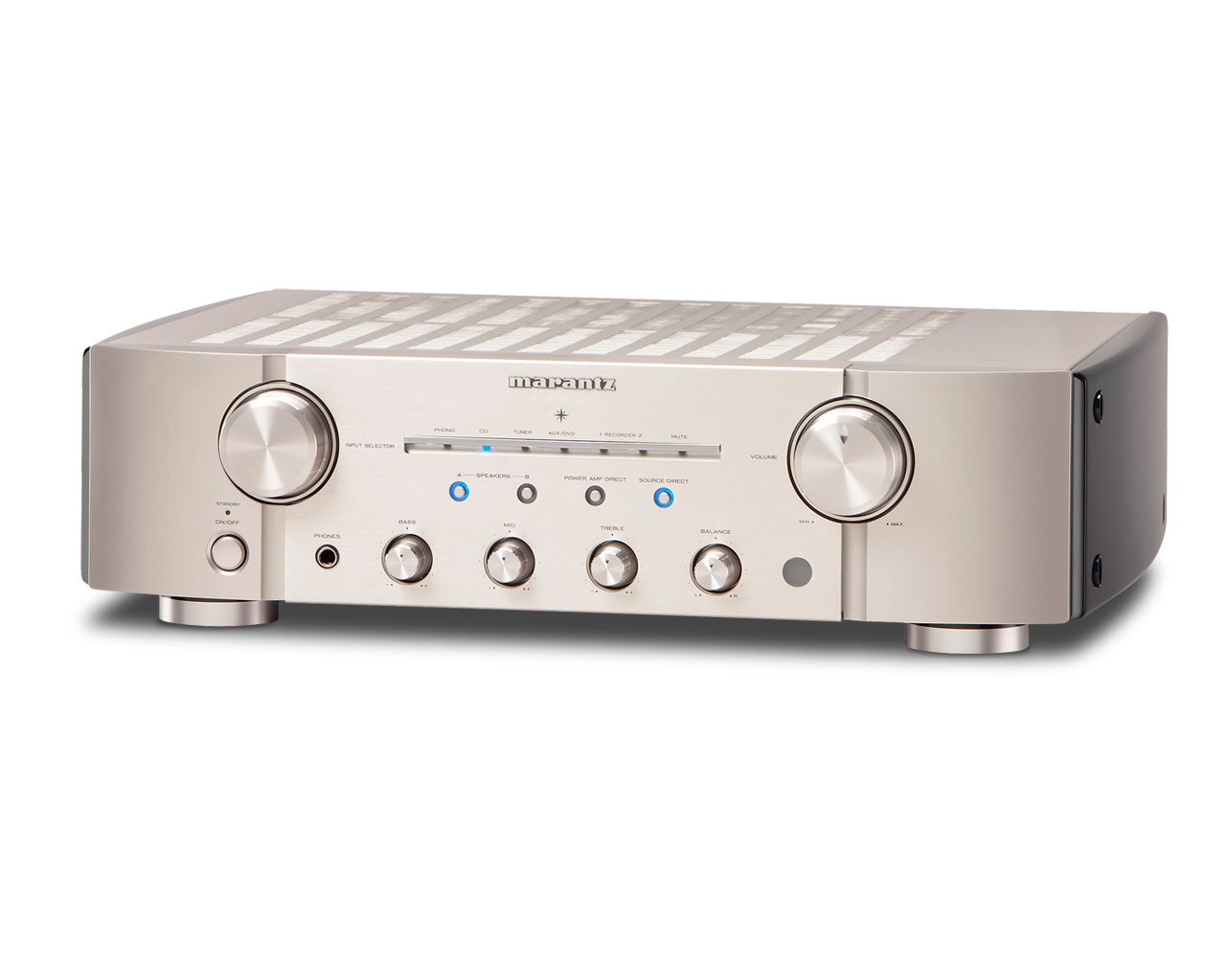 Marantz Integrated Amplifier PM-KI Pearl Lite