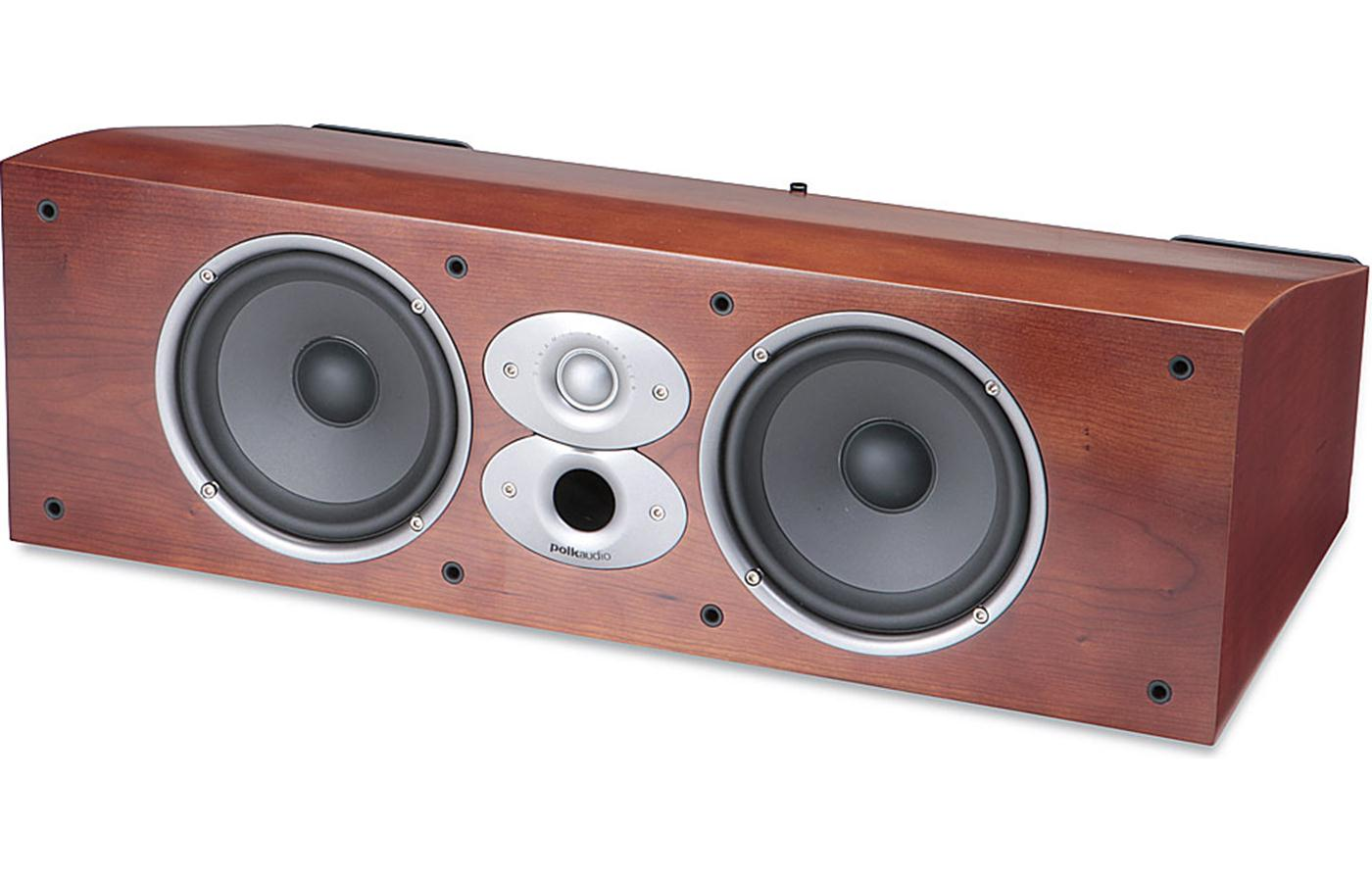 Center PolkAudio CSi A6