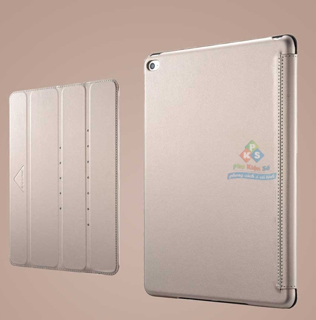 Bao da iPad Air 2 G case