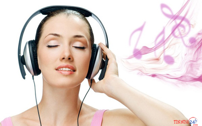 Đeo tai nghe thường xuyên có tốt không? - 257215