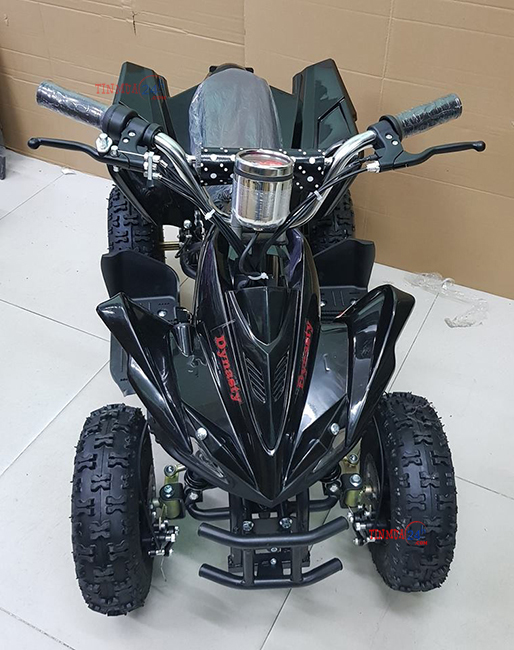 Xe Moto Mini Dynasty 800B Model 2018
