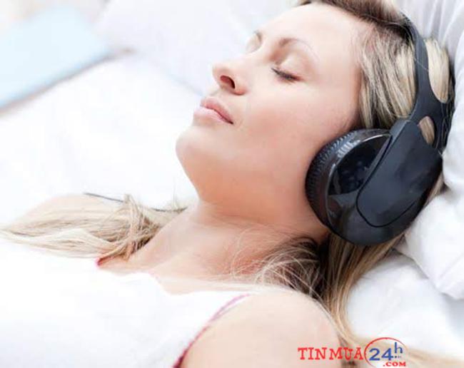 Đeo tai nghe thường xuyên có tốt không? - 257216
