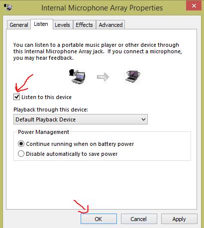 Cách sử Dụng micro Laptop cho loa kéo qua kết nối Bluetooth trên Laptop