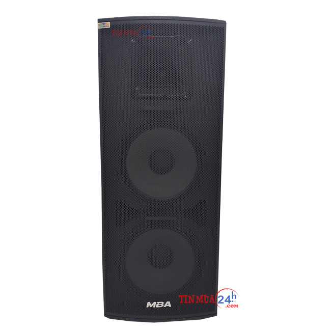 loa keo 2 bass MBA DSP 215Plus