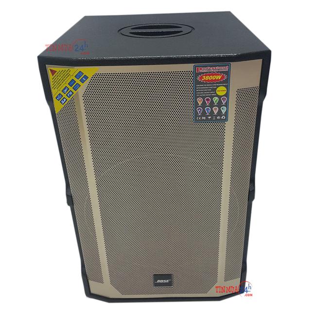 Loa Karaoke Di Động Bose DK-668
