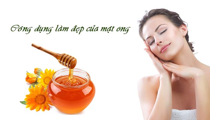 Image result for Làm đẹp da bằng mật ong