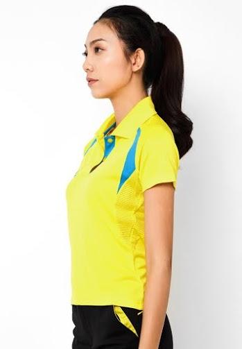 áo cầu lông nữ 3270-6