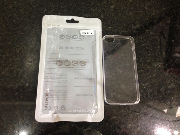 ỐP case Iphone 5