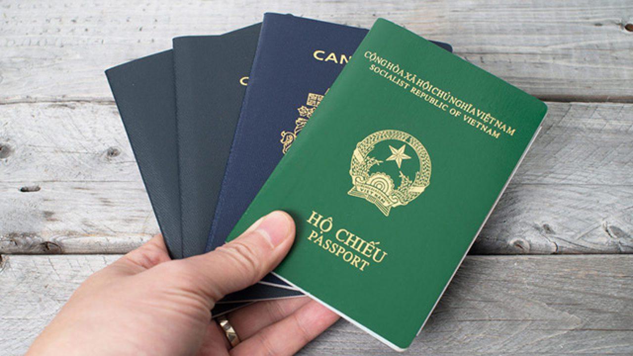 Passport Việt Nam được miễn visa những nước nào ? - Công ty du lịch uy tín,  chất lượng - Vietbalo Tour