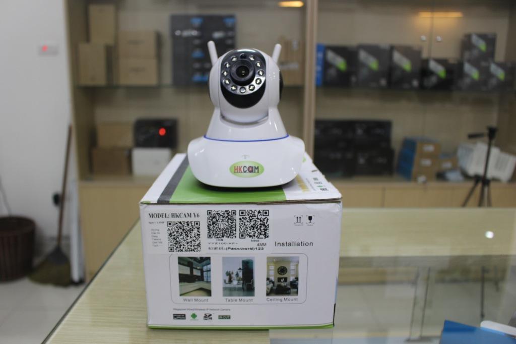 camera hkcam y6