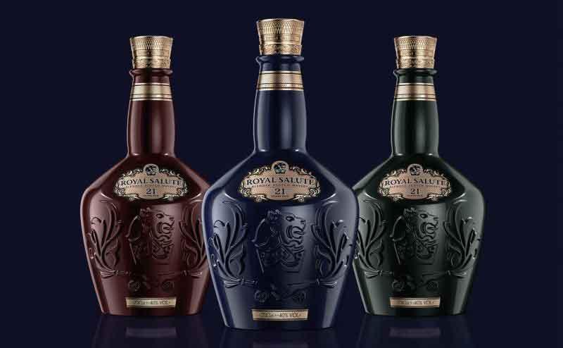 giá rượu chivas 21 royal salute