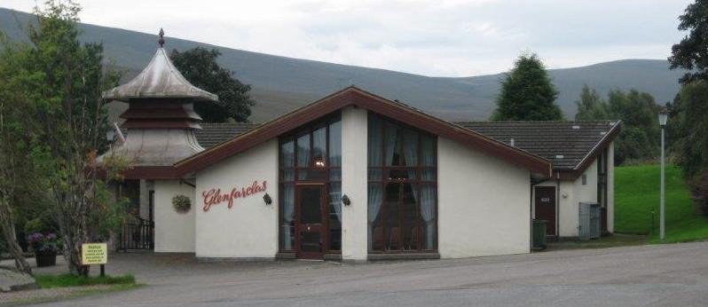 giá rượu Glenfarclas 15