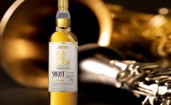 giá rượu Kavalan solist ex-bourbon