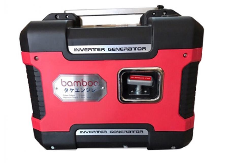 máy phát điện BmB EU 35I