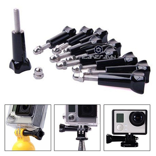 Gopro Hero Long Thumb Screw Vít gắn dài cho Camera Gopro