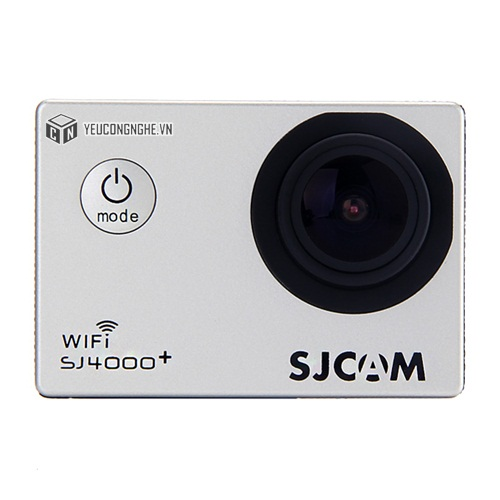 Sjcam SJ4000+ WiFi Full HD Action Camera quay video 2K chụp ảnh 12MP