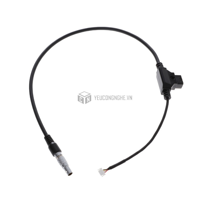 DJI Focus part 23 Expansion Module Power and Data Cable Cáp kết nối Ronin MX với DJI Focus Expansion Module