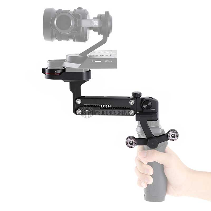 Osmo Pro/RAW Z-Axis Part 57 Trục chống rung cho Osmo