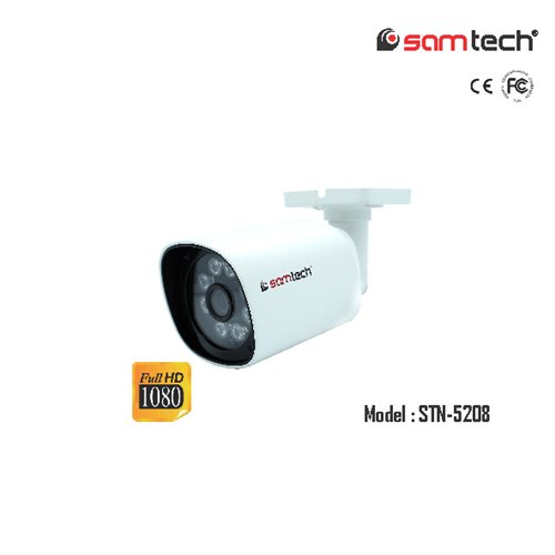 Camera an ninh STN-5208 Samtech