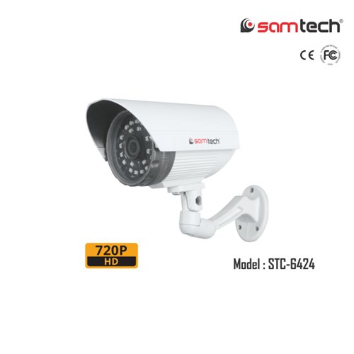 Camera an ninh STC-6424 Samtech