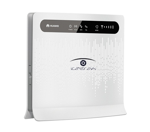 Bộ phát Wifi 4G Huawei B593s-22 – Router Modem LTE 4G 150 Mbps