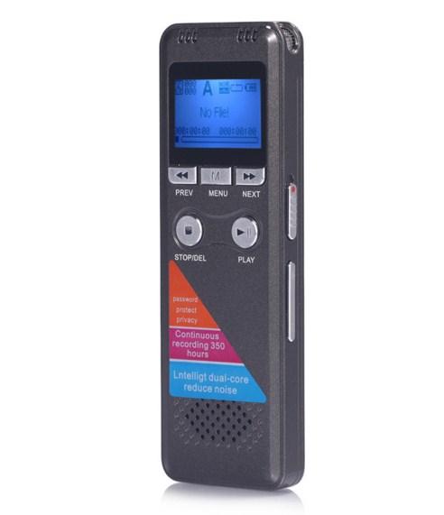 các dòng máy ghi âm ngụy trang , có lọc âm thanh rõ, chất lượng cao. 12