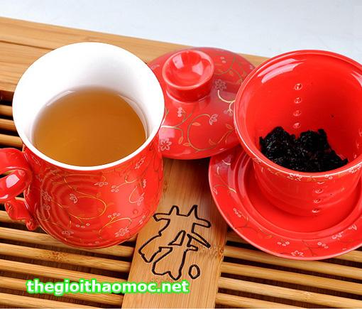 Ly uống trà cá nhân