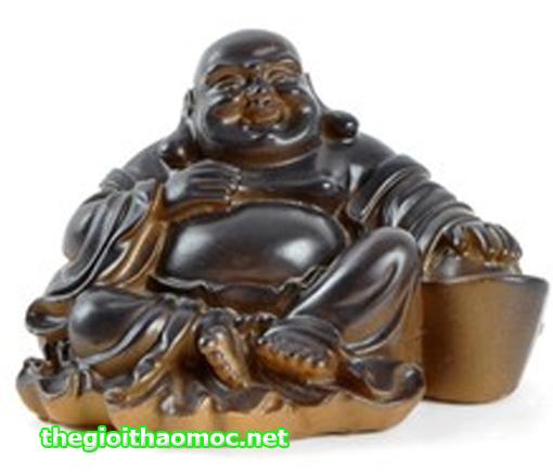 Đồ chơi trà hình Phật Di Lạc