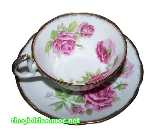Ly uống trà anh