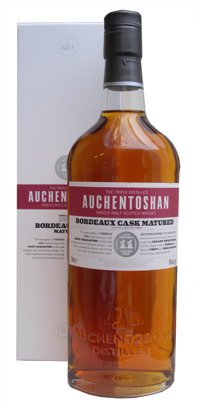 rượu auchentoshan 11 years old