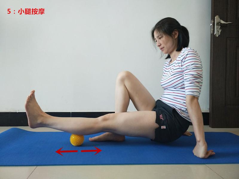 vật lý trị liệu vùng chân