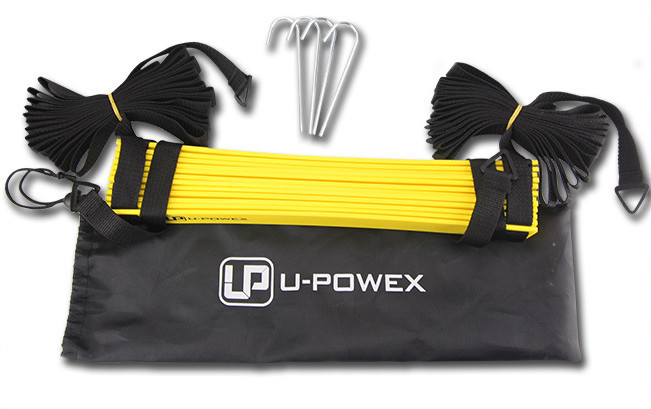 Thang dây tập thể lực thương hiệu U Powex