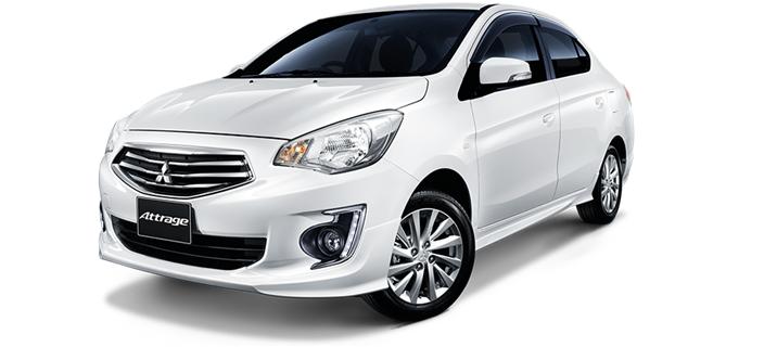 Mitsubishi Attrage mitsubishithanglong.com