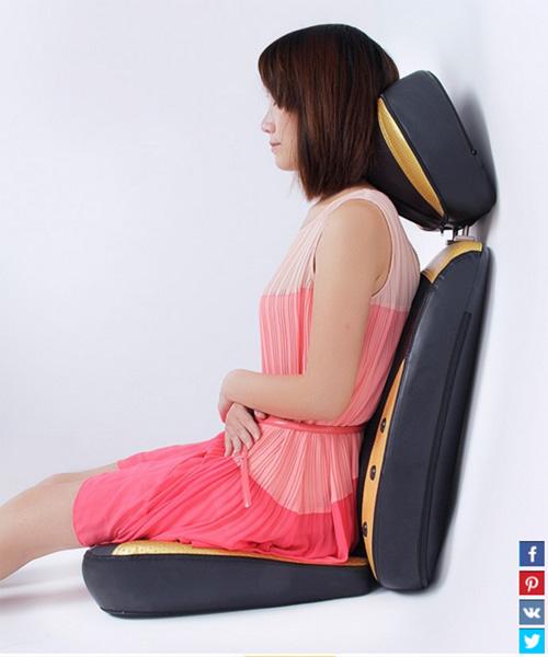 đệm massage toàn thân 969