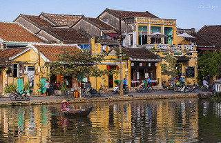 hội an phố cổ vietnam travel consultant