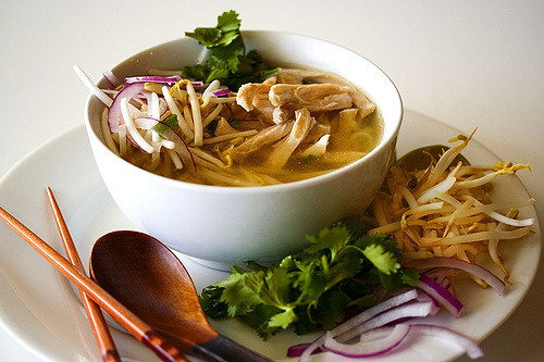 vietnam chicken noodle soup vietnam travel consultant