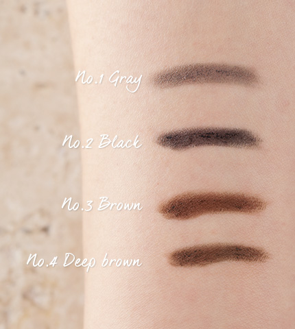 Innisfree Eco Eyebrow Pencil