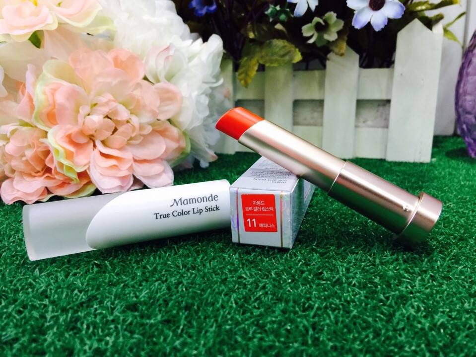 SON LÌ MAMONDE TRUE COLOR LIP STICK
