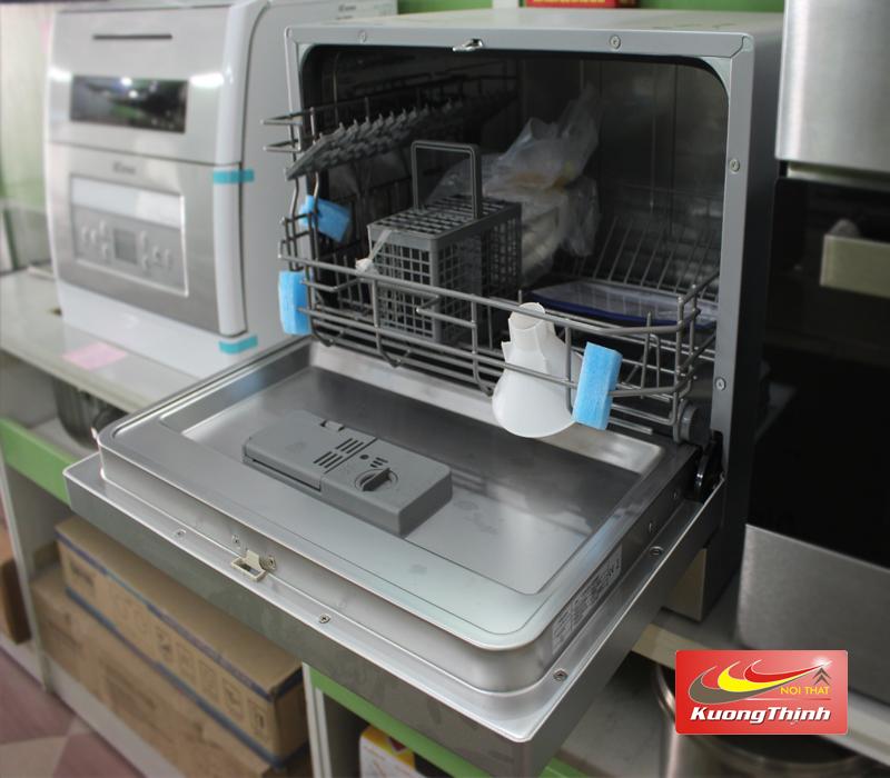 máy rửa bát munchen