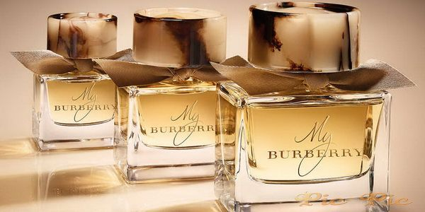 Nước Hoa Nữ Burberry My Burberry Edp 90ml - NuocHoaPicPic.com