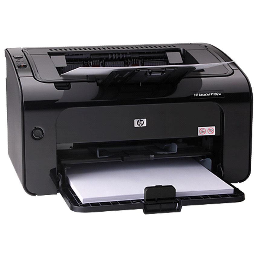 Máy in HP P1102W - CE658A | RAPI HÀ NỘI