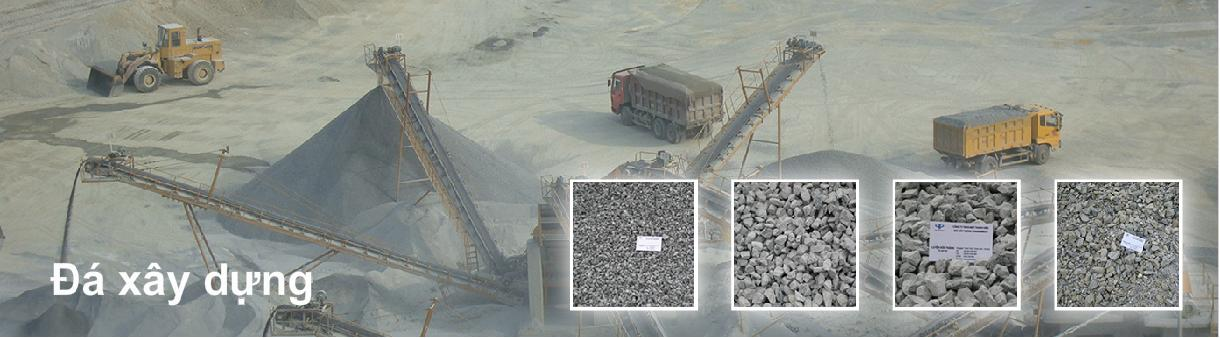 Chuyên cung cấp đá xây dựng giá rẻ, chất lượng cao cấp