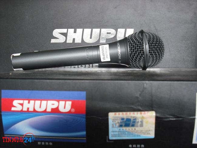 Micro Karaoke Shupu SM-818A