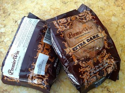 Bột cacao Premier Win 250gr